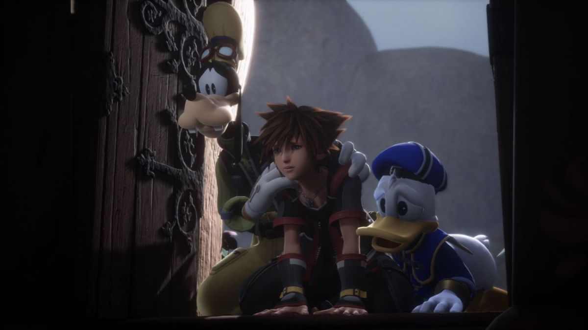 Review | Kingdom Hearts III (Xbox One)